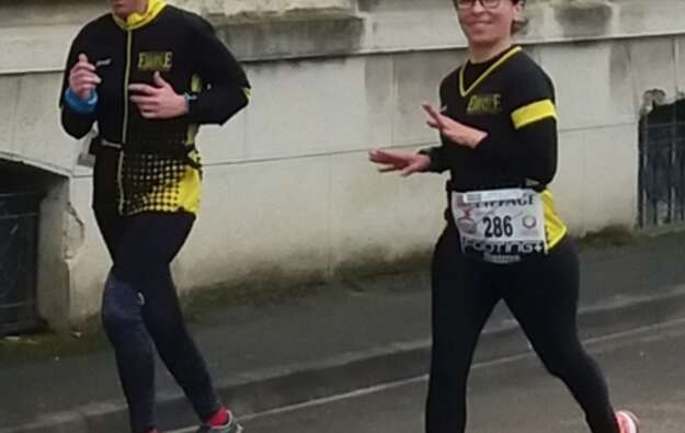 Witry les Reims 10 km